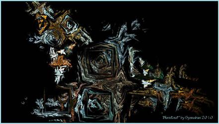 Burntout by Synnabun