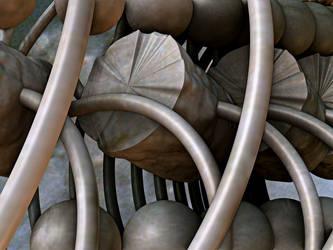 Cylindrification by tdcooke