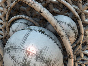 Rivet Ball Designs