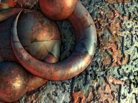 Love of Copper