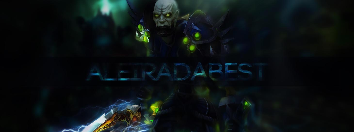 Aleiradbest fb cover by Aleiradabest