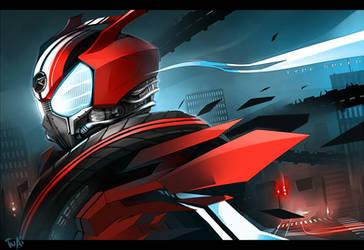 Drive Type Speed by Twai