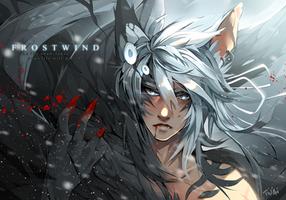 Frostwind by Twai