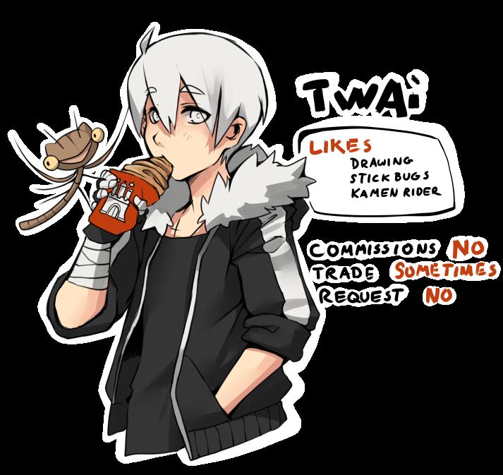 Twai's Profile Picture