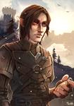 On to the dark heart of Skyrim