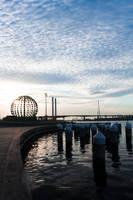 Docklands, Melbourne by aaronactive