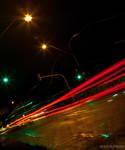Down the road. by aaronactive