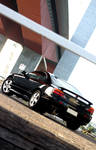 S15 under the Bolte 2