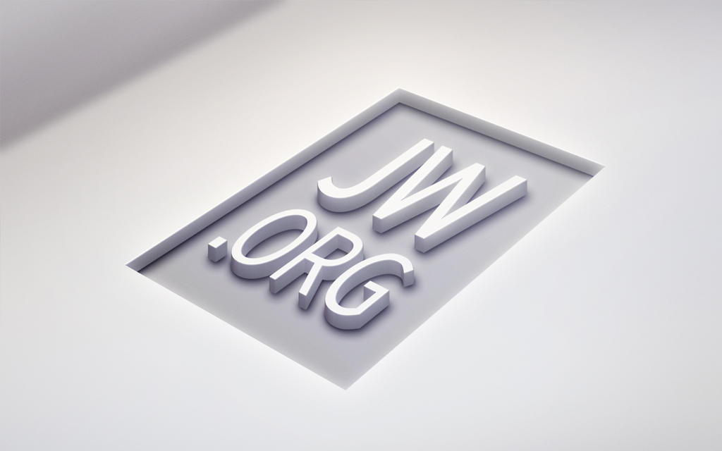 Jw Org Wallpaper Jw Org 3d Imprinted In White Wallpaper By Networkdrone On Deviantart