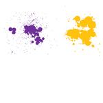 MS Paint Friendly Splatters by xLovely-Pixels