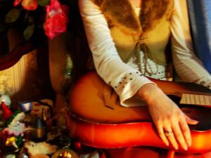 Marie-Robin's Profile Picture