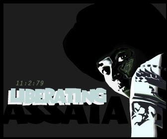 Liberating Assata by JayFarand