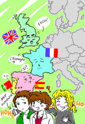 aph: lolgeography by Utentsu