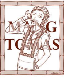 lol mang tomas