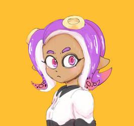 Yellow Michi