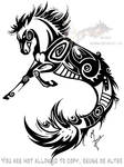 Tribal Hippocampus commission