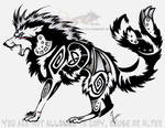 Wolf Tribal Commission