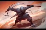 Sketch Ninja1