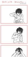 166 : Death Note : Kamehameha