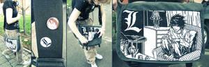 327 : Big L Bag