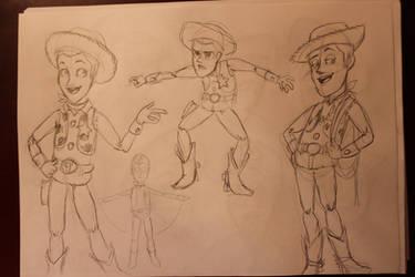 woody sketch 2