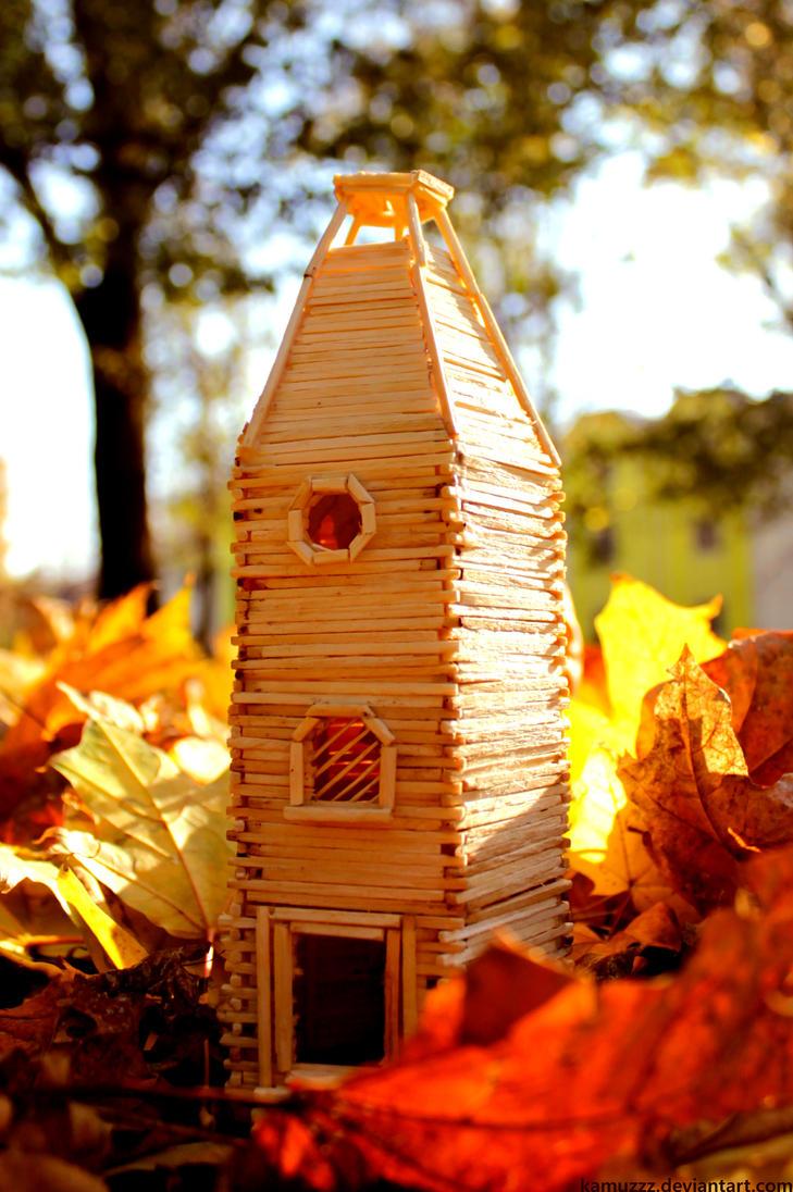 match house2 by Kamuzzz