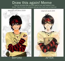 my improve by depinz