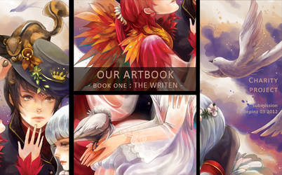 OUR-ARTBOOK : Shallots and Garlic