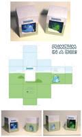 Pumbum In A Box by GlowingMember