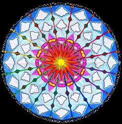 Kaleidoscope by GlowingMember
