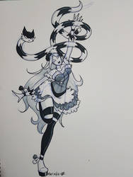 Magical Girl Pimpette