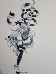 Magical Girl Pimpette