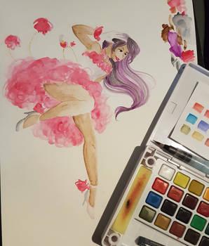 Magical Girl 2018 03 02