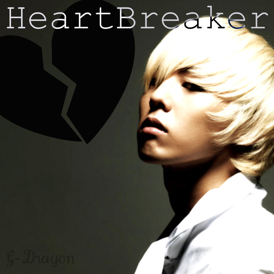 Dragon Heartbreaker Wallpaper G dragon: heartbreaker 2