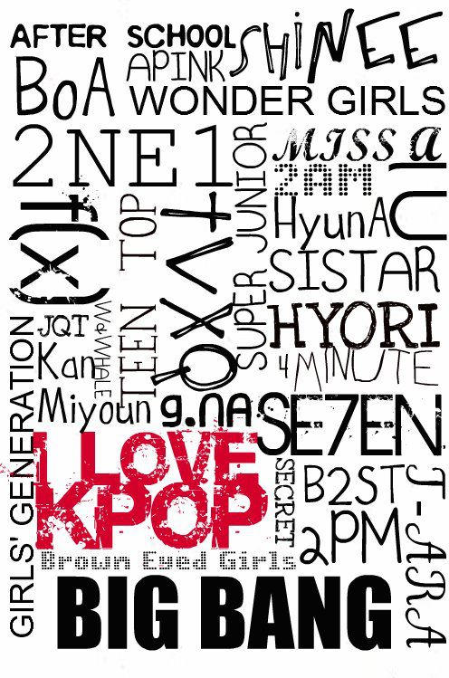 Ipod Kpop Wallpaper By Awesmatasticaly Cool On Deviantart