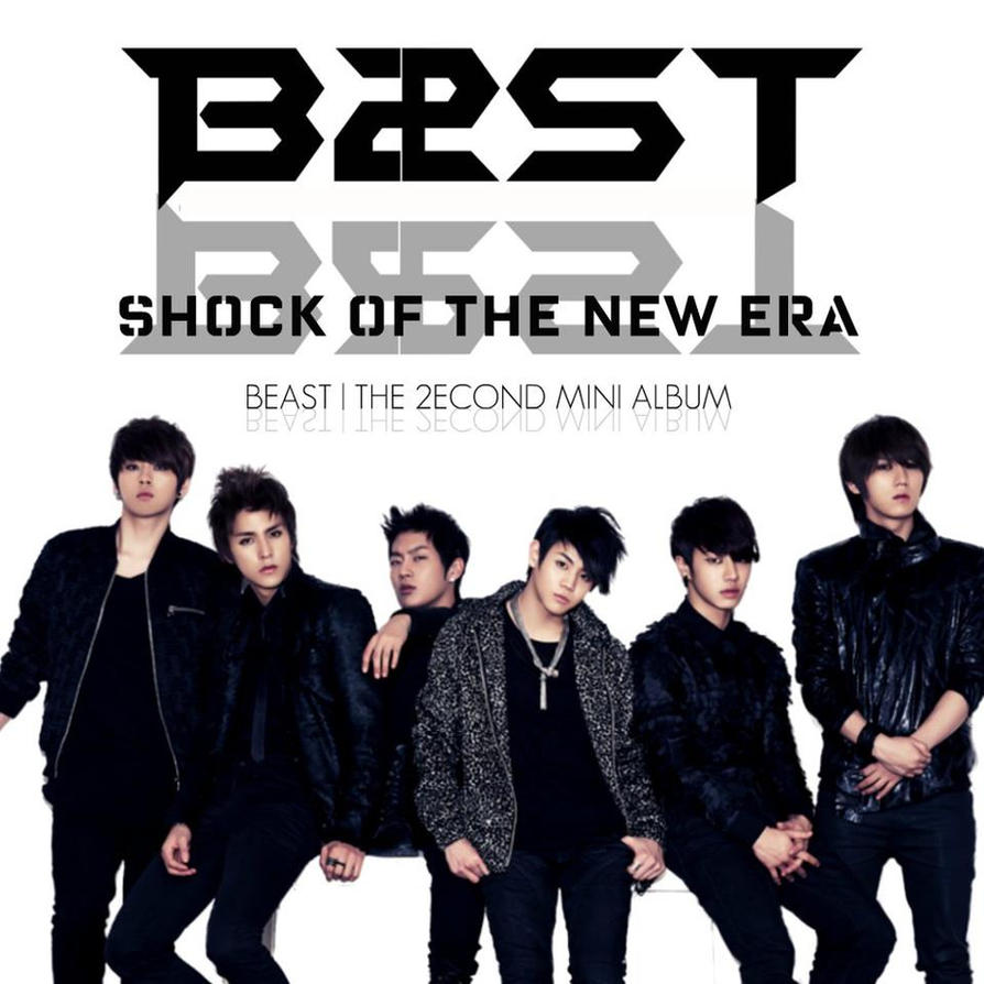 BEAST: SHOCK OF THE NEW ERA by AwesmatasticalyCool on DeviantArt