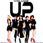 4 MINUTE: Volume Up 2