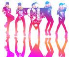 2NE1 CL EDIT 5