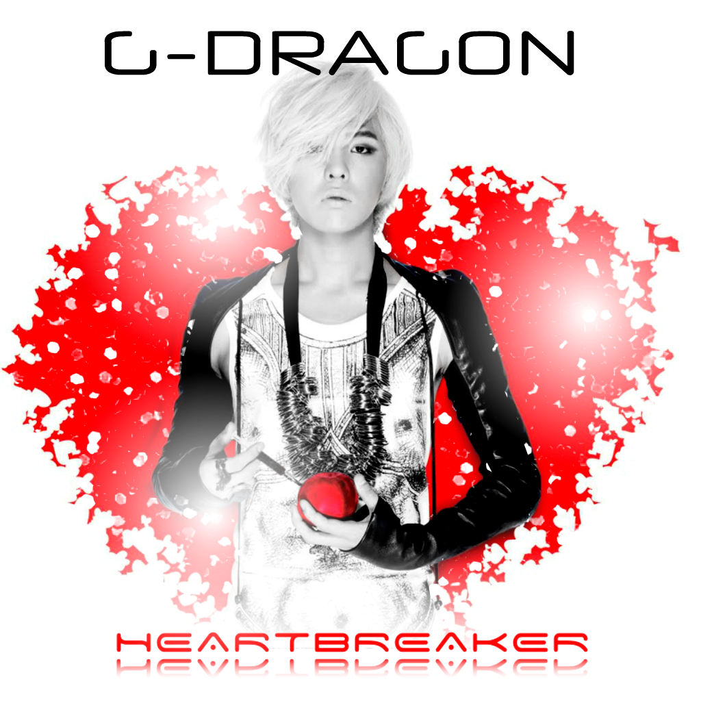 DeviantArt: More Like G-Dragon - Heartbreaker by J-