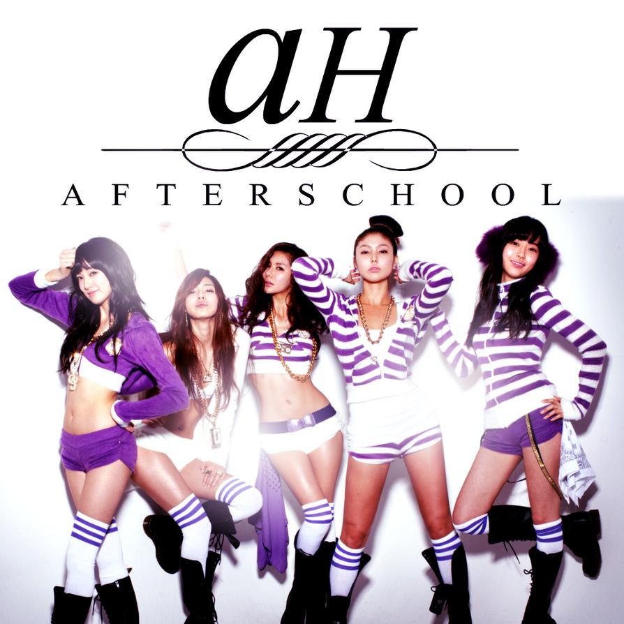 """Kết quả hình ảnh cho Ah"""" – After School"""