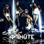 4MINUTE: Love Tension 3