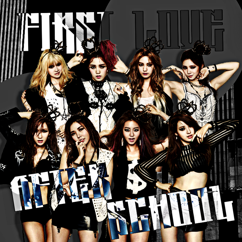 After school first love 2 by awesmatasticaly cool on deviantart - After school nana first love ...