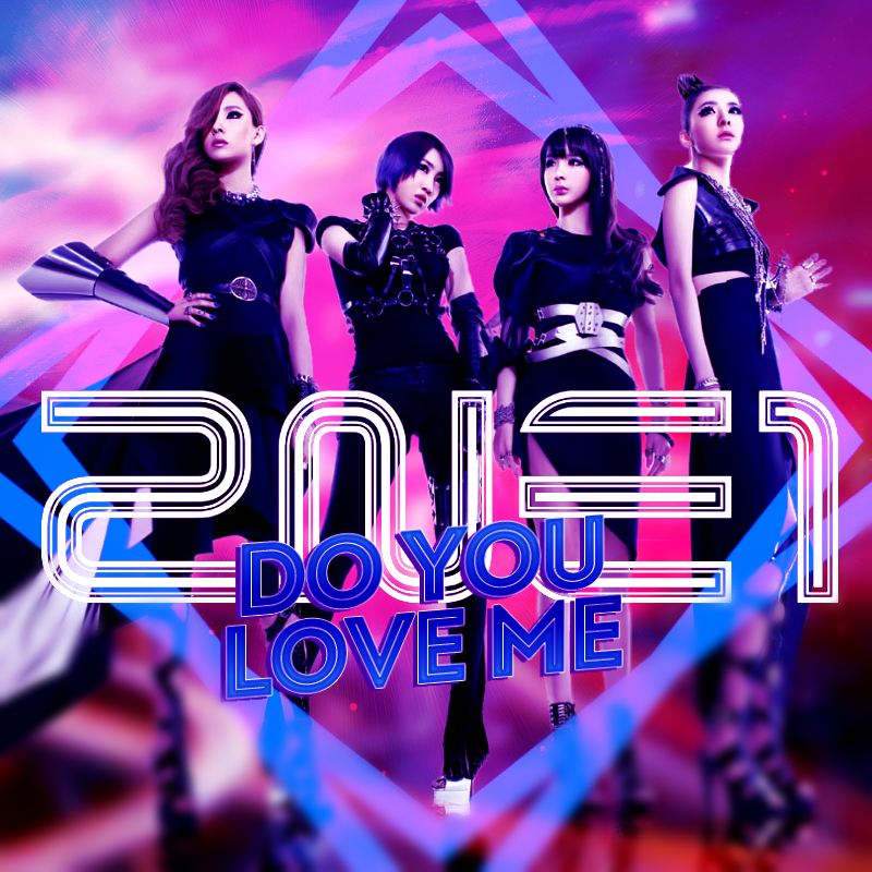 Kiki Do You Love Me Free Mp3 Download: 2Ne1 I Love You Mp3 Free Download