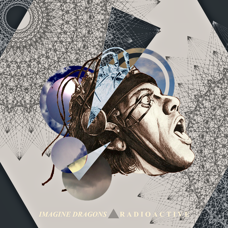 Download Next To Me Imagine Dragon Wapka: Imagine Dragons: RADIOACTIVE By Awesmatasticaly-Cool On