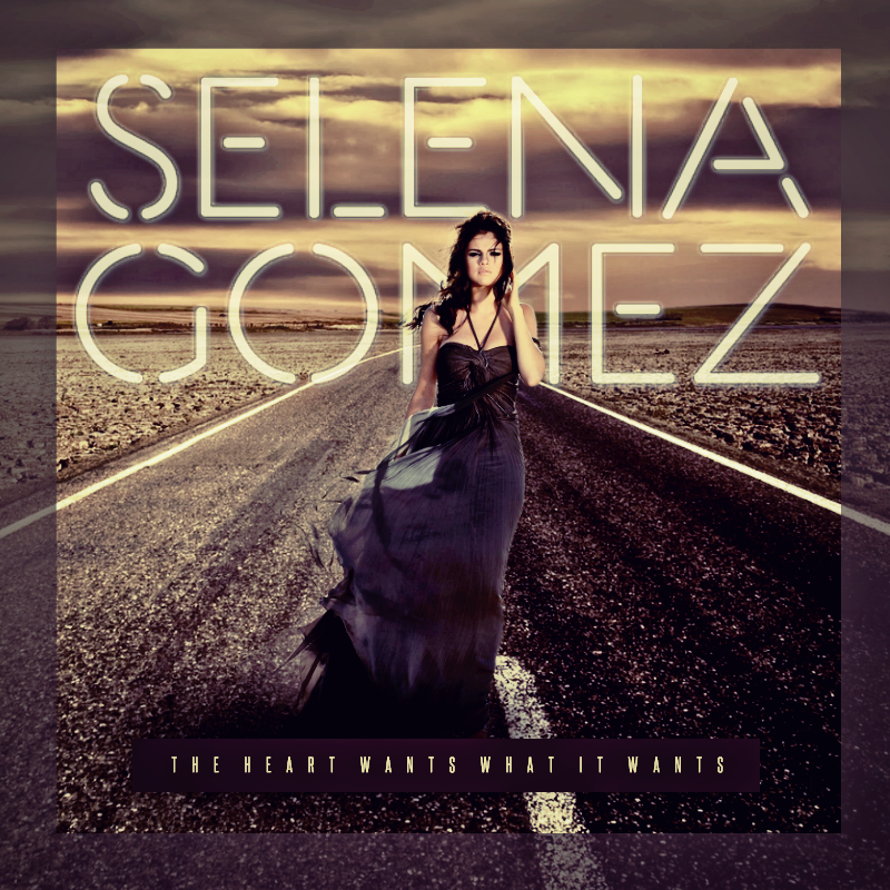 Selena Gomez: The Heart Wants What It Wants by ...  Selena Gomez: T...
