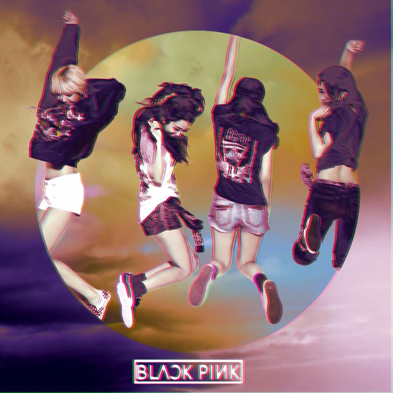 Blackpink Wallpaper 2016: BLACKPINK: BLACKPINK 2 By Awesmatasticaly-Cool On DeviantArt