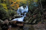 the synthetic awakening - Catawba Falls 2