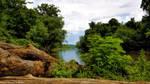 the synthetic awakening - The Potomac by thsyntheticawakening