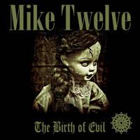 The Birth of Evil Album Cover