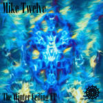 Mike Twelve The Winter Ceiling Front Cover